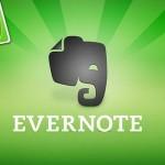 Evernote 3.6 – přepis audionahrávek na text, aktualizace widgetů a další