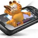 Samsung vyvíjí nový Galaxy S 3D