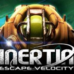 Inertia Escape Velocity je na Android marketu