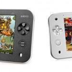 JXD S7100 – herní tablet s Androidem za $140