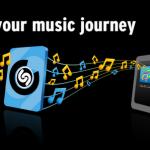 Dnes ve Velikonoční ošatce aplikace pro rozpoznávání písniček
