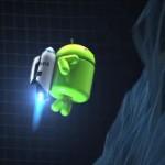 Andy Rubin: 700 000 nových aktivací Androidů každý den