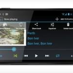 CyanogenMod 9 dostane vlastní hudební přehrávač