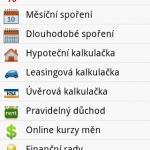 Dnes ve Velikonoční ošatce aplikace pro sledování osobních financí