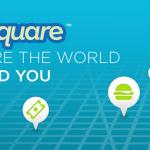 FourSquare 2012.02.08 – podpora pro Android Beam, zrychlené skrolování a další