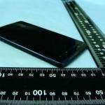 Fujitsu Arrows ES IS12F extra tenký chytrý telefon s Androidem