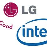 LG a Intel společně chystají smartphone s Androidem