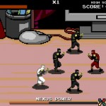 Ninja unboxing Nexus Galaxy v podání Google