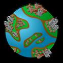 Planet in a Bottle logo