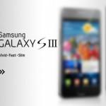 Samsung odhalí nový GALAXY telefon 3. května v Londýně