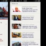 Dnes ve Velikonoční ošatce aplikace novinky.cz od Seznamu