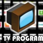 Dnes ve Velikonoční ošatce aplikace s televizním programem