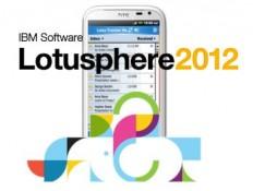 HTC-IBM-Lotusphere-2012