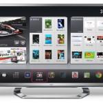 Google jedná s LG o výrobě referenční TV s Google TV 3.0