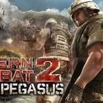 Modern Combat 2 Black Pegasu zdarma v Samsung Apps