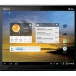 [CES] Pantech Element – voděodolný tablet pro AT&T