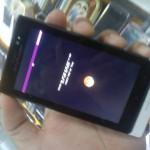 Sony Ericsson MT27i Pepper: první obrázky