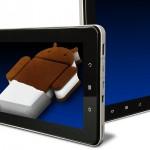 [CES] ViewSonic ViewPad E70 – sedmipalcový tablet s Ice Cream Sandwich za 170 dolarů