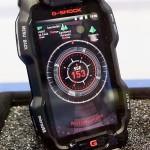 Extrémně odolný telefon Casio G-Shock s Androidem