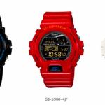 Casio bude prodávat digitální hodinky, které si rozumí s vaším telefonem