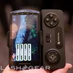 [CES] Herní ovladač pro telefony s Androidem od Gametel