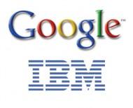Google IBM