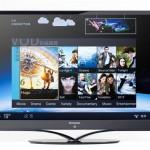 [CES] Lenovo představilo první televizi s Androidem Ice Cream Sandwich