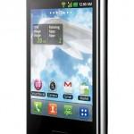 LG Optimus L3 se začne prodávat už tento měsíc