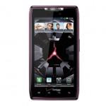 [CES] Motorola Droid RAZR se bude prodávat také ve fialové barvě