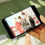 Údajný Samsung Galaxy S III spatřen na oficiálním videu Samsungu z CESu