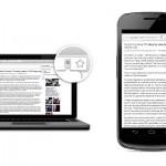 Chrome to Mobile – rychlé poslání odkazu z desktopové do mobilní verze prohlížeče Chrome
