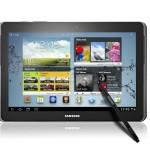 Samsung Galaxy Note 10.1 – nový Galaxy tablet se stylusem