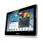 Samsung Galaxy Tab 10.1 2 odhalen