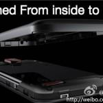 Huawei Ascend D1 Q: první ochutnávka designu