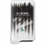 Sony Ericsson Xperia Active edice Billabong