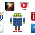 Android Apps – aktuální zprávy v Androidu