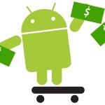 Telefon s Androidem za 70 dolarů se začne prodávat už příští rok, řekl Eric Schmidt