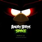 Rovio vydalo další trailer ke hře Angry Birds Space