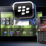 Vývoj aplikace BlackBerry Messenger pro Android a iOS byl nejspíš zrušen