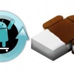CyanogenMod 9: další informace o průběhu vývoje