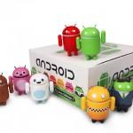 Další figurky Androidů od Dyzplastic budou dostupné v kamenných prodejnách