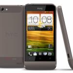 HTC vydalo zdrojové kódy telefonu One V s Androidem 4.0 ICS