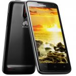 Huawei Ascend D Quad – čtyřjádrový procesor, HD displej a Android 4.0 ICS
