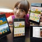 LG Optimus Vu oficiálně představeno: 5″ displej s poměrem stran 4:3 a stylusem