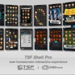 TSF Shell Pro 3D Launcher výjde 29.února
