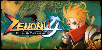 zenonia4_logo