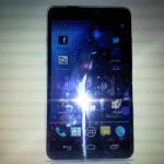 Samsung Galaxy S III se znovu objevil na fotografii, tentokrát s čistým Androidem 4.0 ICS