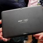 Acer představil Iconia Tab A510 ve speciální verzi k olympijským hrám