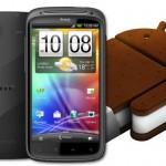 HTC zahájilo aktualizaci svých telefonů Sensation a Sensation XE na Android 4.0 ICS