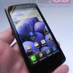 LG Optimus LTE se možná bude prodávat také v Evropě